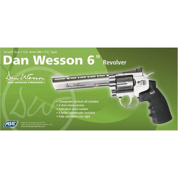 Dan Wesson 6