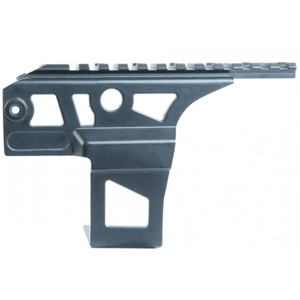 Kalashnikov scope mount