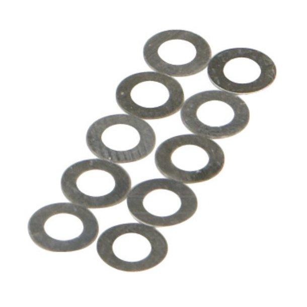 Shim set 20 stk - 0,15 - 0,3 mm