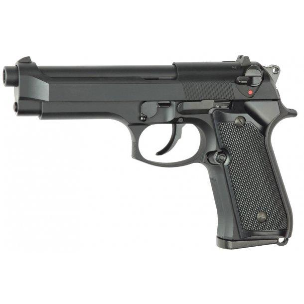 M9 gas pistol blow Back Heavy Weight