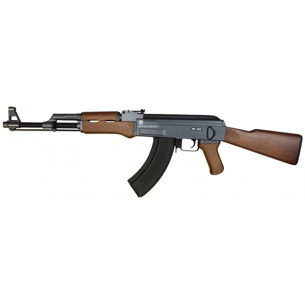 AK47 Kalashnikov Komplet sæt '' ny model ''