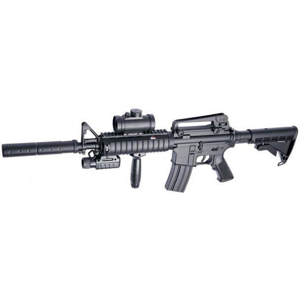 DS4 Carbine M4A1
