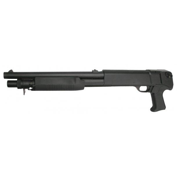 Franshi SAS 12 - 3 skuds pumpgun