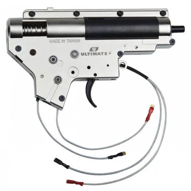 Ultimate - komplet gearbox m150 - M15/M4