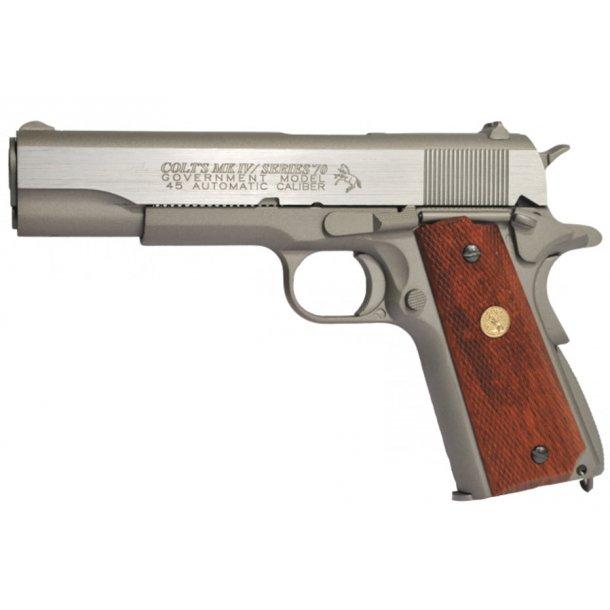 Colt MK IV serie 70 - Goverment model