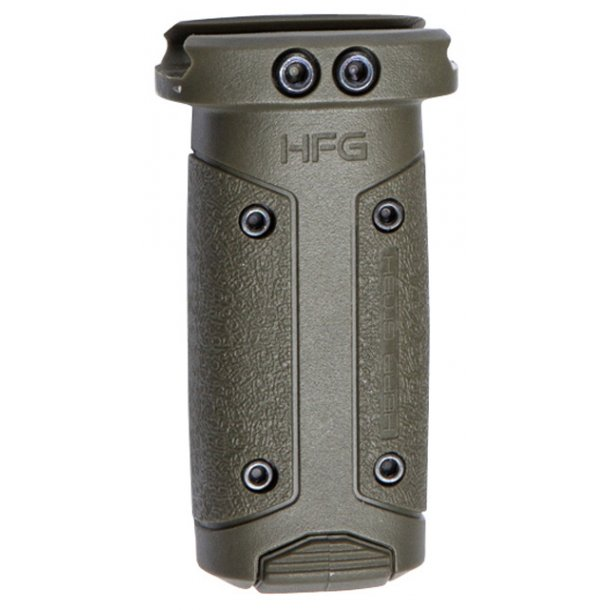 Hera Arms front grip - OD Green