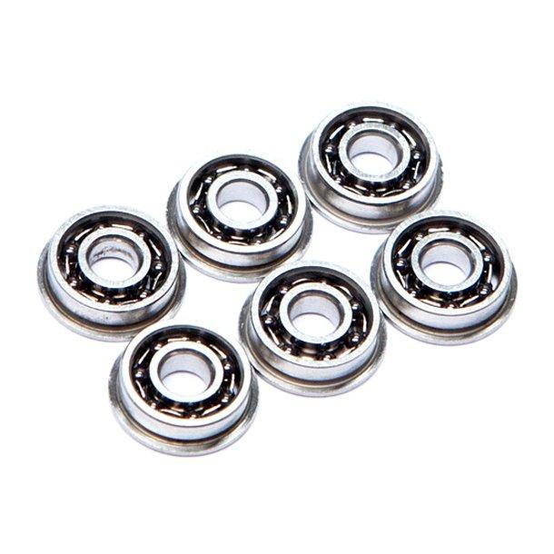 8 mm keramiske kuglelejer