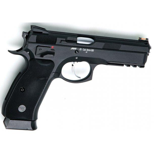 CZ Sp-01 Shadow Blow Back