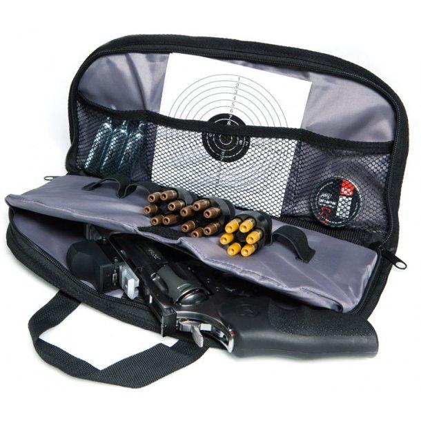 Dan Wesson revolver taske