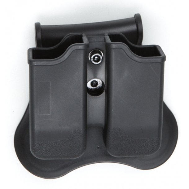CZ P-09 doubbelt magasin pouch - polymer