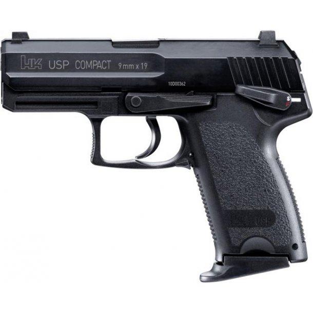 Heckler & Koch USP compact - Blow Back