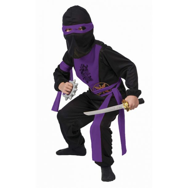 purple ninja str. 140