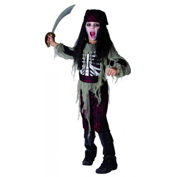 Ghost pirat - str. 140 cm.