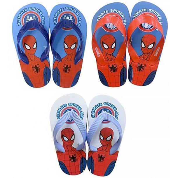 Spiderman klip klapper
