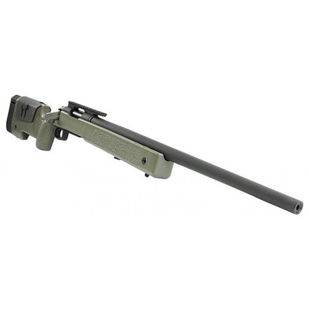 M40A3 McMillan Sniper