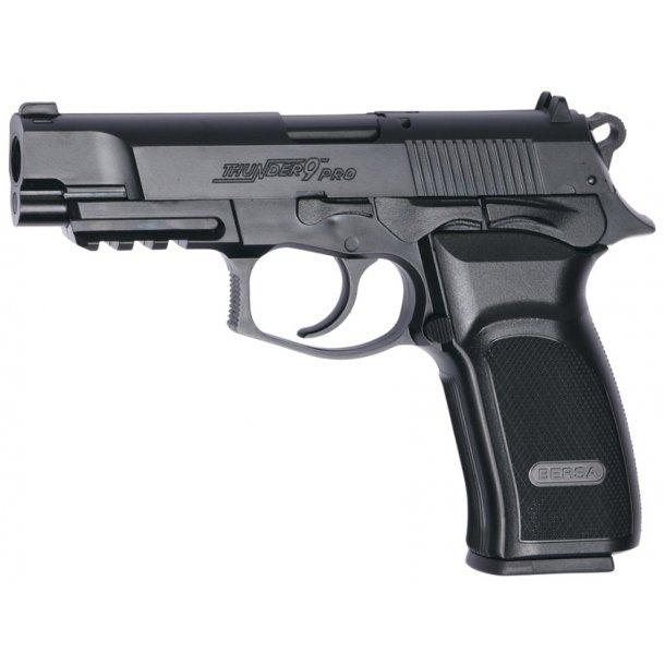 Bersa thunder 9 PRO co2 pistol
