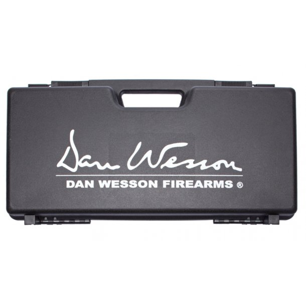 Dan Wesson pistol kuffert
