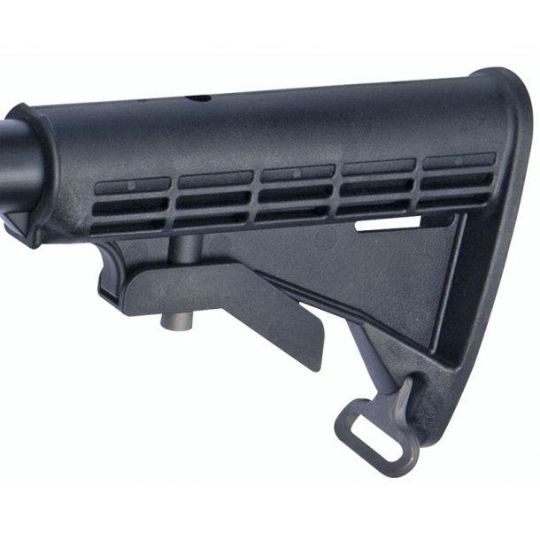 M15 / M4 kolbe sort