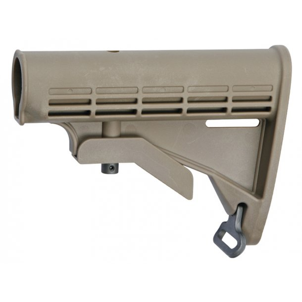 Carbine kolbe - desert