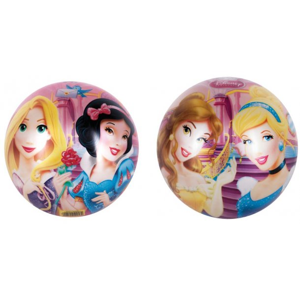 Disney askepot bold på 23 cm.