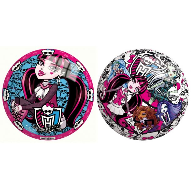 Monster high bold på 23 cm.