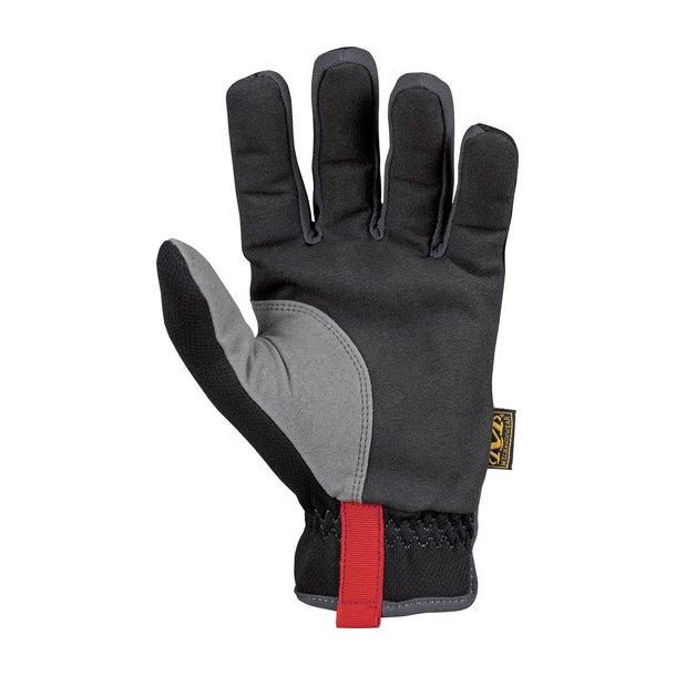 Mechanix handsker Fastfit sort
