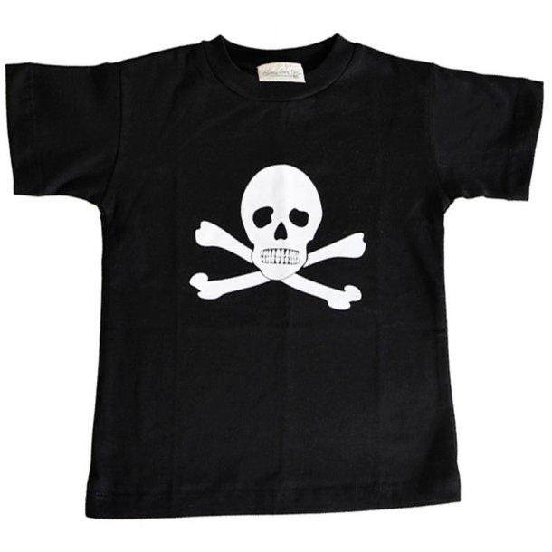 Pirat T-shirt str xs - den goda fen