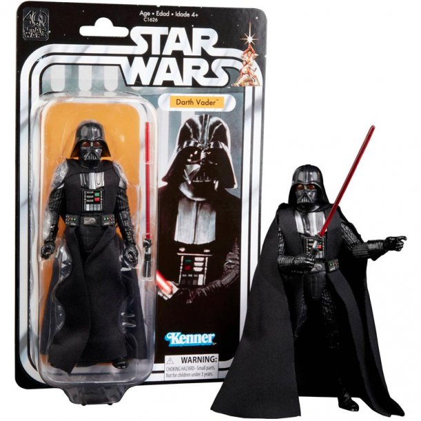 Darth vader legacy pack - Star Wars 40 års jubilæum