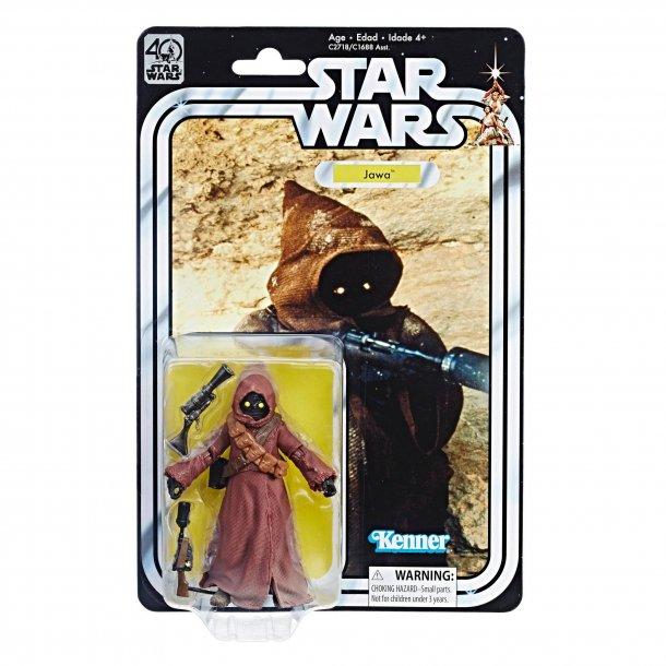 Jawa - Star Wars 40 års jubilæum
