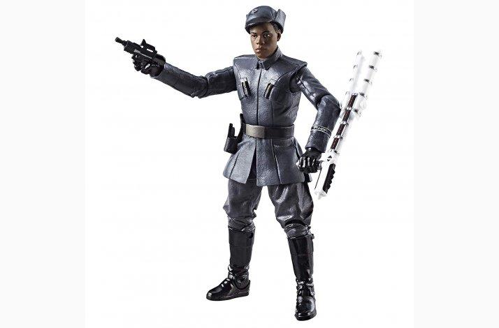 First Order disguise Finn Black series nr. 51