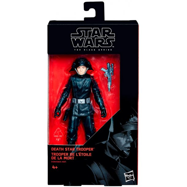 Death star trooper - Black series