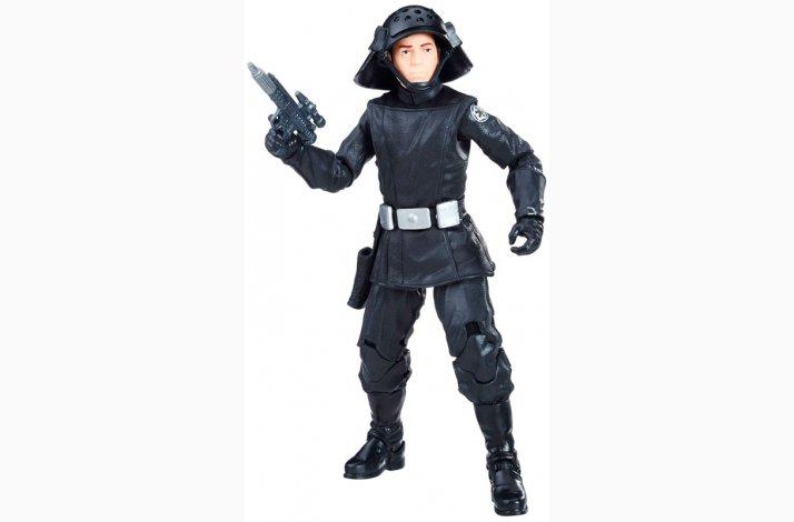 Death star trooper - Black series