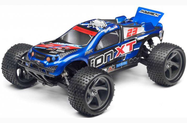 Maverick Truggy ION XT 1:18