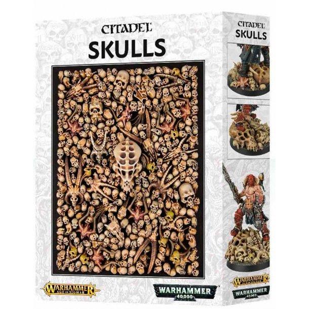 Citadel Skulls - 340 stk.