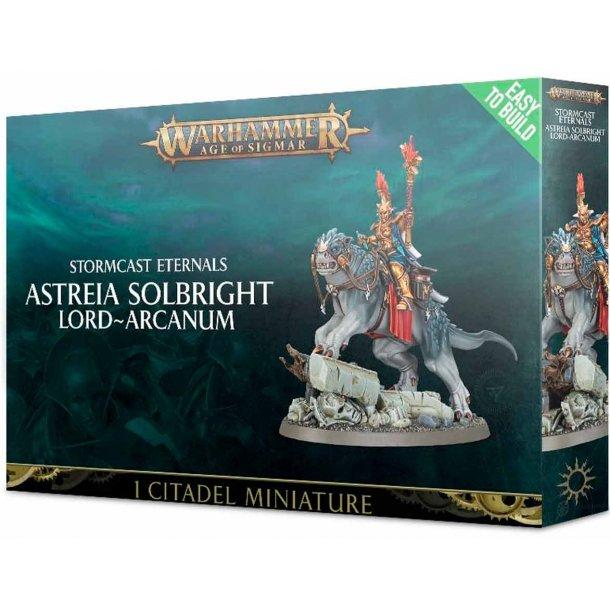 Astreia Solbright Lord-Arcanum
